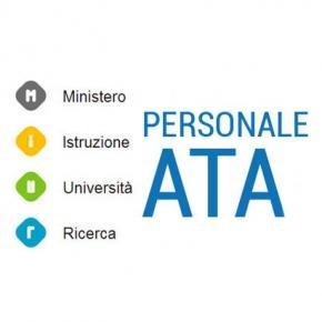 Pubblichiamo le graduatorie provvisorie interne di istituto A.T.A.