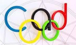le olimpiadi del cad