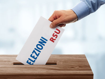 RSU: l'assegnazione dei seggi