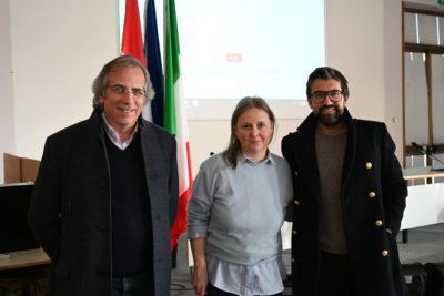 Progetto Musica& Media, le foto
