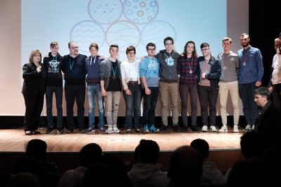 Robotica, successo per gli studenti dei corsi IPSIA