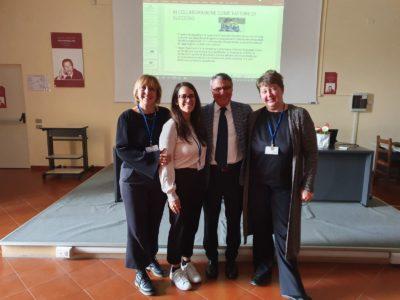 """I nostri docenti al corso """"nuove sfide manageriali dell'ospitalità"""" di Mondovì"""
