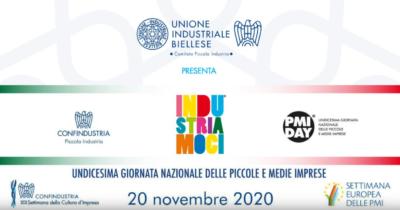 PMI DAY 20 novembre 2020